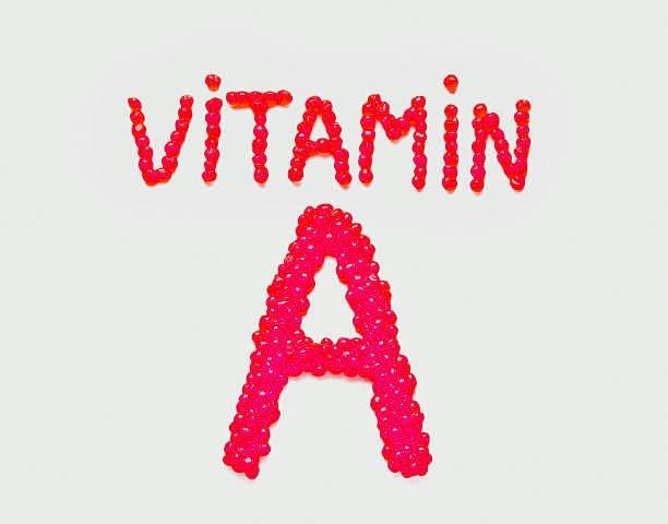 nutrition vitamin A